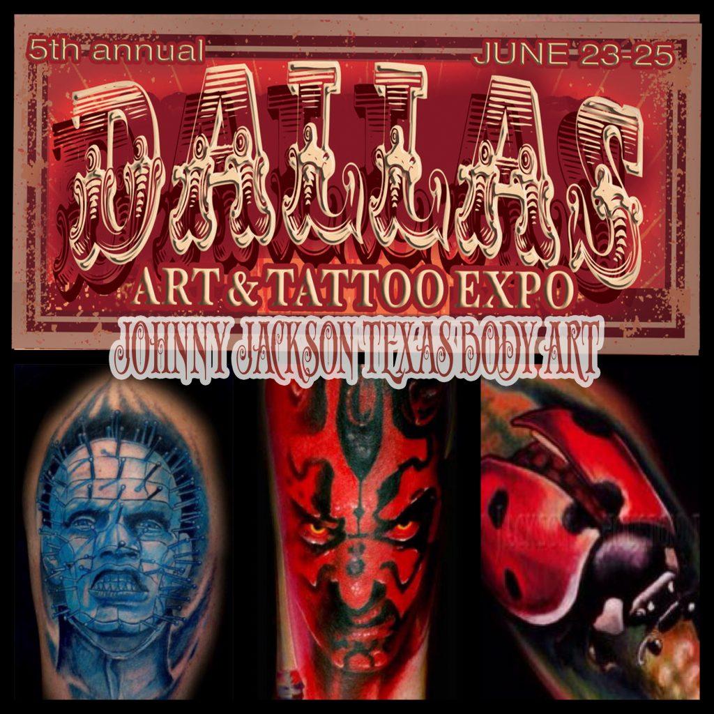 Events | Texas Body Art | Texas Body Art, Awarded Best Tattoo studio ...