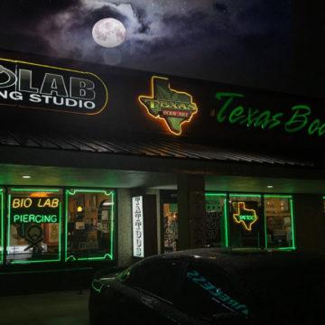 Texas Body Art | Texas Body Art, Awarded Best Tattoo studio in ...